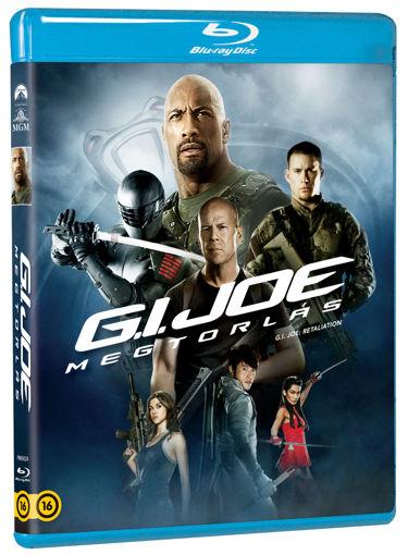 G.I. Joe - Megtorlás termékhez kapcsolódó kép