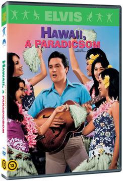 Elvis Presley: Hawaii, a paradicsom termékhez kapcsolódó kép