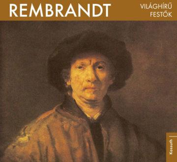 Világhírű festők  - Rembrandt termékhez kapcsolódó kép