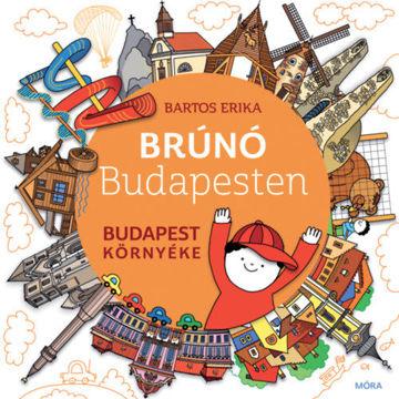 Budapest környéke termékhez kapcsolódó kép