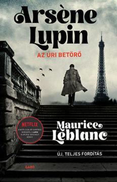 Arséne Lupin, az úri betörő termékhez kapcsolódó kép