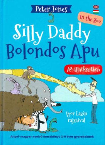 Bolondos Apu - Silly Daddy 2. termékhez kapcsolódó kép