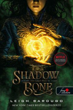 Shadow and Bone - Árnyék és csont (Grisha trilógia 1.) termékhez kapcsolódó kép