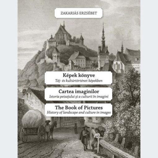 Képek könyve - Cartea imaginilor - The book of Pictures termékhez kapcsolódó kép