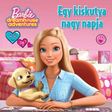Barbie Dreamhouse Adventures - Egy kiskutya nagy napja termékhez kapcsolódó kép