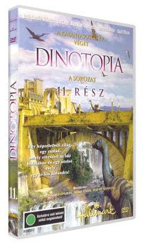 Dinotopia - A sorozat 11. rész termékhez kapcsolódó kép