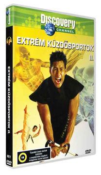 Extrém küzdősportok II. termékhez kapcsolódó kép