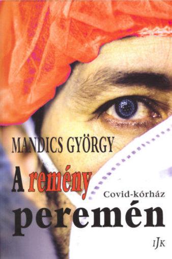 A remény peremén - Covid-kórház termékhez kapcsolódó kép