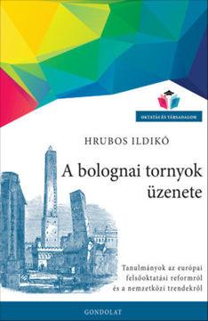 A bolognai tornyok üzenete termékhez kapcsolódó kép