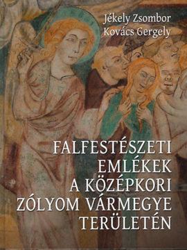 Falfestészeti emlékek a középkori Zólyom vármegye területén termékhez kapcsolódó kép