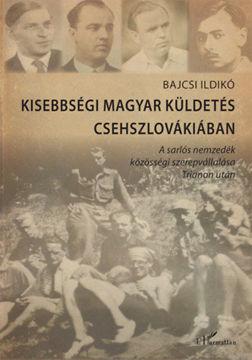 Kisebbségi magyar küldetés Csehszlovákiában termékhez kapcsolódó kép