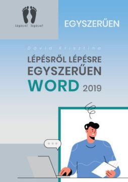Word 2019 termékhez kapcsolódó kép