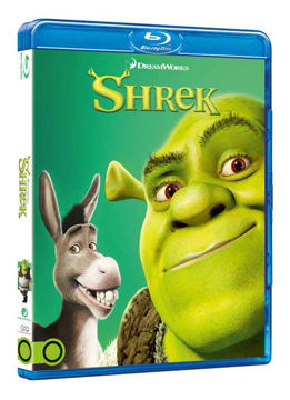 Shrek (ProVideo kiadás) termékhez kapcsolódó kép