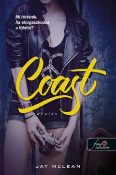 Coast - Gurulás termékhez kapcsolódó kép