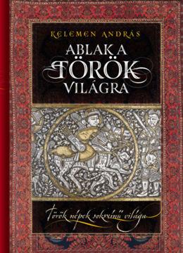 Ablak a török világra termékhez kapcsolódó kép
