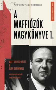 A Maffiózók nagykönyve 1. termékhez kapcsolódó kép