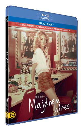 Majdnem híres - mozi- és bővített változat (2 BD) termékhez kapcsolódó kép
