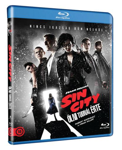 Sin City 2.: Ölni tudnál érte termékhez kapcsolódó kép